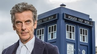 DOCTOR WHO Into The Dalek Ep 2 Promo - SAT AUG 30 at 9/8c on BBC AMERICA