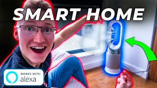 Buy THIS for your GAMING SETUP - BEST Smart Home Tech