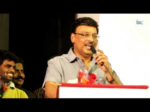 Director Bagyaraj @ Ninaithathu Yaaro Audio Launch 1