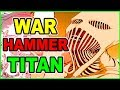 The War Hammer Titan Revealed Attack On Titan Chapter 101 Review Shingeki No Kyojin 進撃の巨人 mp3