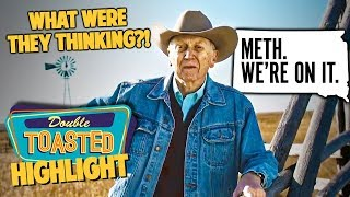 SOUTH DAKOTA METH AD GONE WRONG - Double Toasted