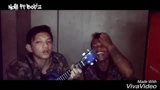 Video Atb Tersenyumlah - Cover Ndill Ft Bob'z download MP3, 3GP, MP4, WEBM, AVI, FLV Juni 2018