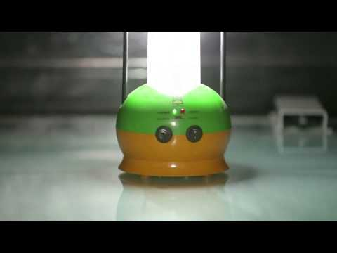 TRAINING FILM on solar energy options (ENGLISH)