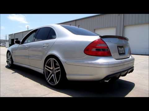 Repeat E55 Long Tube Headers by F760 - You2Repeat