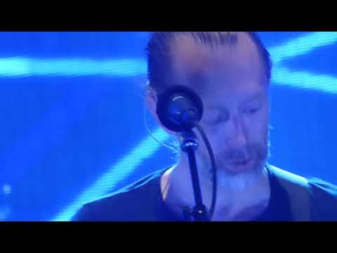 Radiohead Blow Out Live United Center Chicago IL July 6 2018 mp3