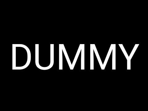 Jake Paul - Dummy (Lyrics) ft TvGucvi