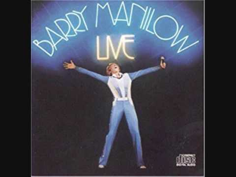 Studio Musician - Barry Manilow