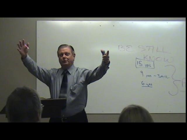 PreacherTom.com - 1st Corinthians Chapter 1