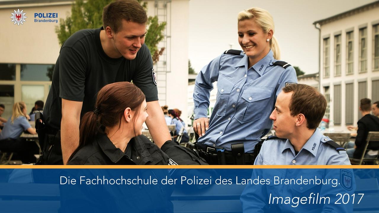 Die Fachhochschule der Polizei des Landes Brandenburg ...