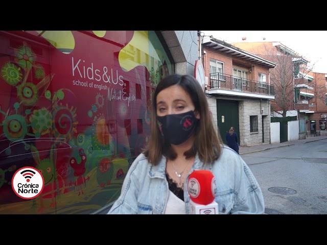 130 pagas extras comprando en los comercios de Colmenar Viejo