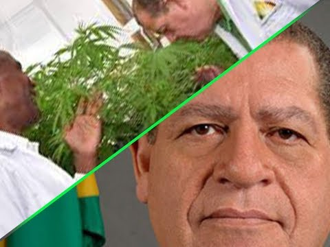 Finance Minister Audley Shaw Says Small Farmers Should Participate In Formal Cannabis Industry