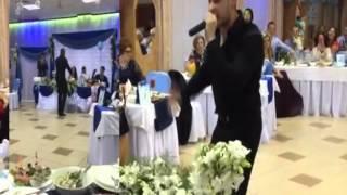 Рэп-поздравление от друга на свадьбу