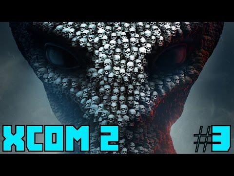 XCOM 2 #3 - Characters Reborn!