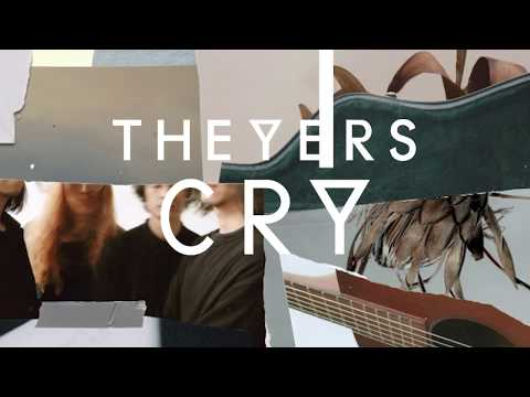 "Preview Album - The Yers ""CRY"""