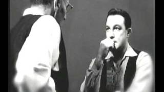 Christopher Walken on Gene Kelly