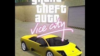 Как скачать Gran Theft Auto Vice Sity Delux