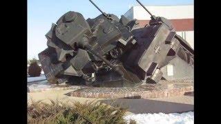 видео Военно-исторический музей Курской битвы
