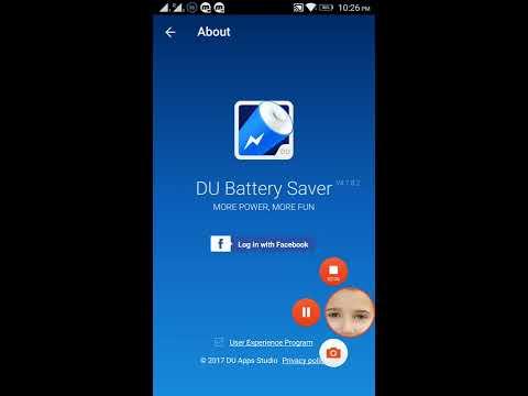 du battery download