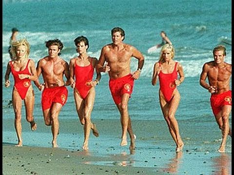 Baywatch an Irish Review