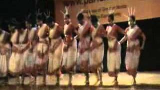 EK Shaam Parichowk Ke Naam  Wonderful Folk Dances of India
