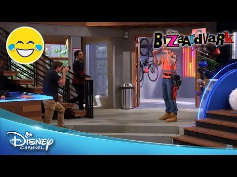 Bizaardvark - 5 najlepszych wyzwań Dirka. Wkrótce w Disney Channel!