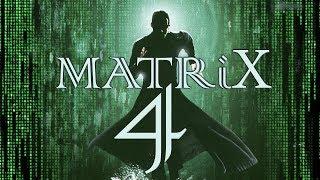 The Matrix 4 Movie Trailer 2018 - Michael B. Jordan Sci Fi Action Movie 2018