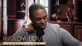 Troy Has Amnesia About Kissing Stacy 5 Minutes Ago | Ready to Love | Oprah Winfrey Network