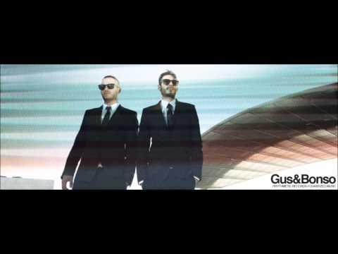 Gus & Bonso @ Six D.o.g.s