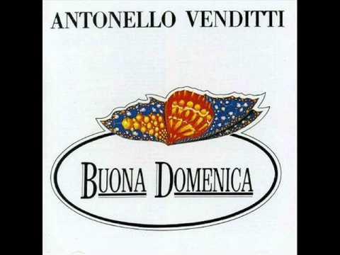 Antonello Venditti - Modena - 1979