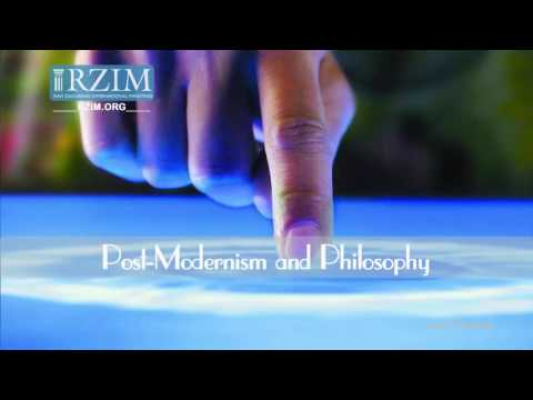 Ravi Zacharias || Post Modernism and Philosophy