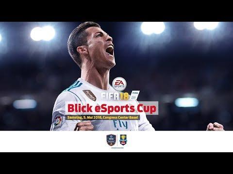 FIFA 18: Verfolge hier live den Blick eSports Cup