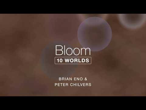 Bloom: 10 Worlds by Brian Eno & Peter Chilvers - 08 Petri Mp3