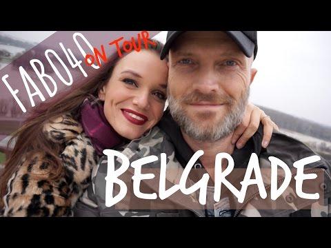 #10 ON TOUR: Belgrade