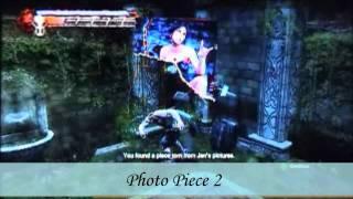 Splatterhouse Phase 10 The Wicker Bride Jen Photos Guide