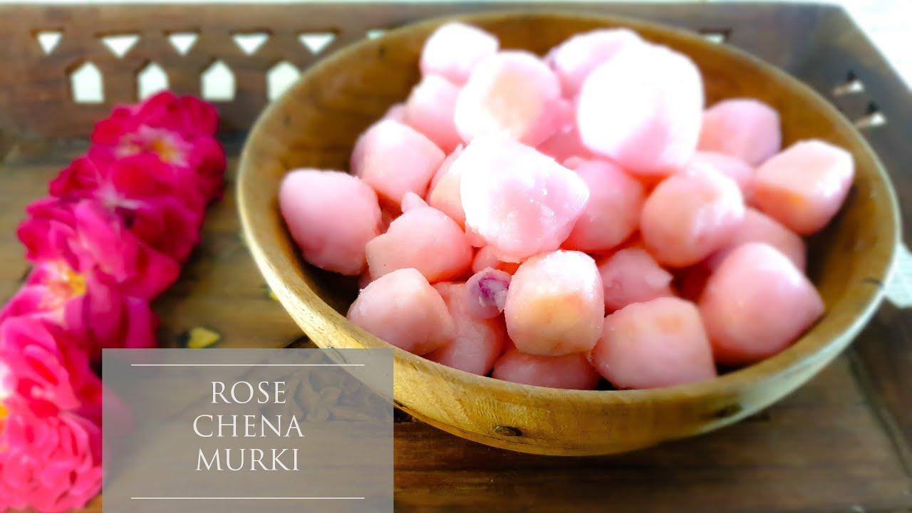 Rose Chena Murki | छैना मुरकी