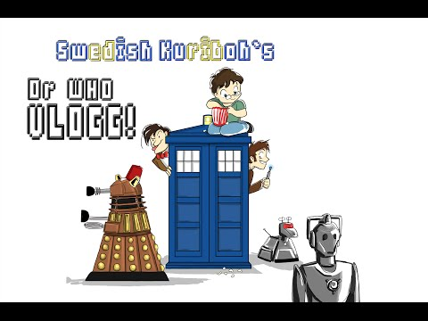 Doctor Who-vlogg - Father
