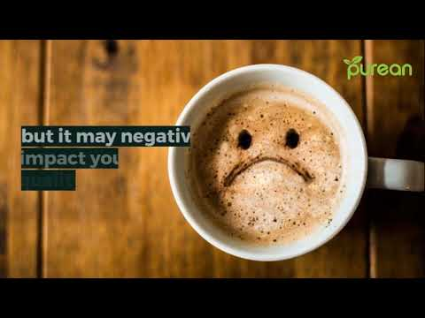 9 Side Effects of Too Much Caffeine | Why You Shouldn't Drink too much Caffeine | Health Tips
