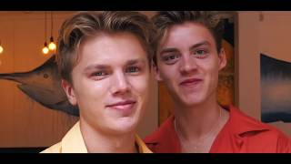 Download Know Me Too Well - New Hope Club and Danna Paola: Behind the Scenes