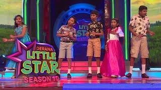 Little Star Season 10 | Singing ( 28 - 03 - 2020 ) Thumbnail