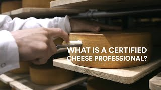 What is a Certified Cheese Professional? - Short version l Whole Foods Market