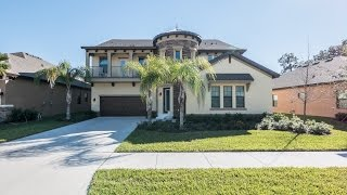 13831 Moonstone Canyon Dr. Riverview, FLorida