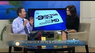 The Doctor is In: BPA and Parabens