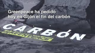 ACCIÓN | No más carbón