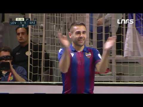 Levante U.D. - ElPozo Murcia Costa Cálida | Copa de España 2020 - Cuartos de Final