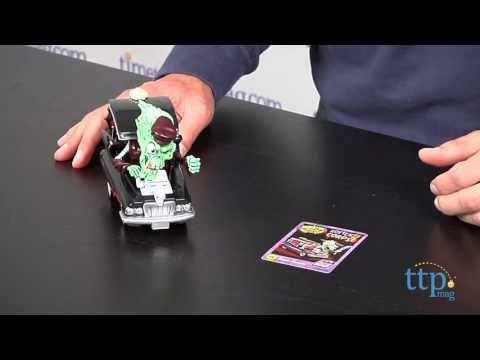 Fast Lane Monster 500 Zoom Zombie From Toys R Us