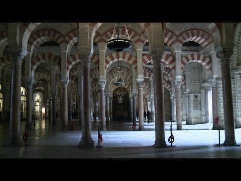 Row over Cordoba church's Muslim past
