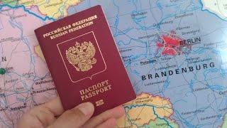 Виза в Германию самостоятельно(Какая виза нужна для поездки в Германию? Это зависит от намеченных целей. Из нашего видеоролика вы узнаете,..., 2015-07-02T12:08:04.000Z)