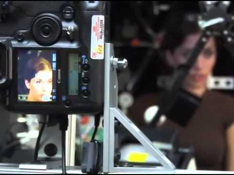 Mahalo Daily Virtual Reality HDR Photogrammetry At ICT