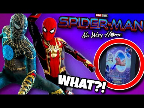 Download Spider-Man No Way Home Update (WHAT IS HAPPENING!?!)