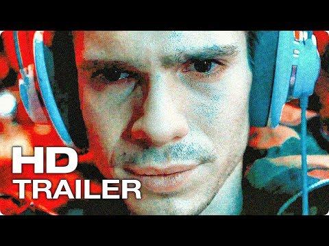 ЗОВ ВОЛКА Русский Трейлер 60Sec #1 (НОВЫЙ, 2019) Франсуа Сивиль, Омар Си Action Movie HD